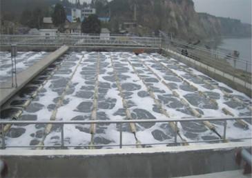 工业葡萄糖污水处理
