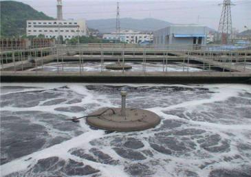 葡萄糖污水处理工厂案例