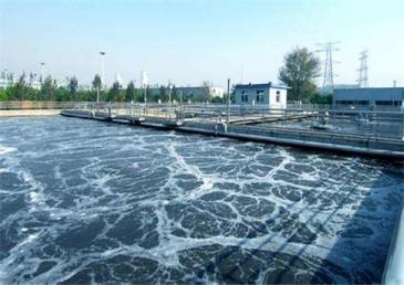液体葡萄糖污水处理案例